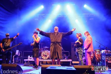 Foto a video: ROCKFEST NITRIANSKE RUDNO 2019 - sobota 194