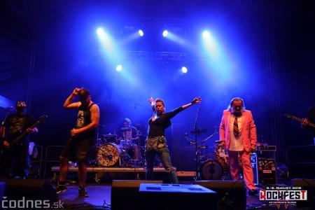 Foto a video: ROCKFEST NITRIANSKE RUDNO 2019 - sobota 195