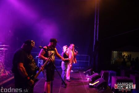 Foto a video: ROCKFEST NITRIANSKE RUDNO 2019 - sobota 196