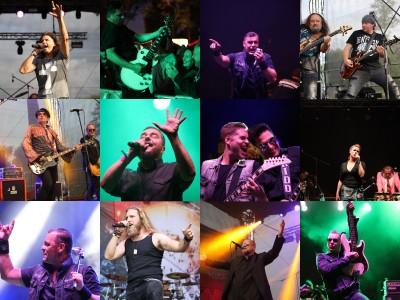 Foto a video: ROCKFEST NITRIANSKE RUDNO 2019 - sobota