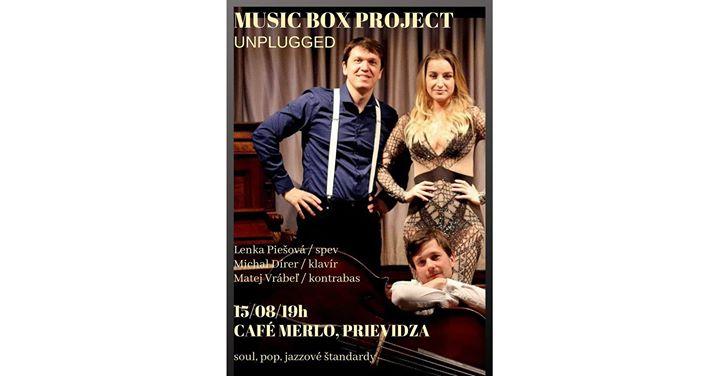 Music Box Project Unplugged