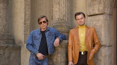 Vtedy v Hollywoode (Once Upon A Time... In Hollywood)