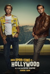 Vtedy v Hollywoode (Once Upon A Time... In Hollywood) 0