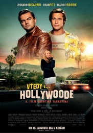 Vtedy v Hollywoode (Once Upon A Time... In Hollywood) 1