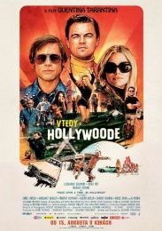 Vtedy v Hollywoode (Once Upon A Time... In Hollywood) 2