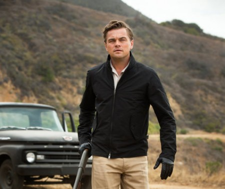 Vtedy v Hollywoode (Once Upon A Time... In Hollywood) 8