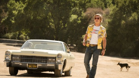 Vtedy v Hollywoode (Once Upon A Time... In Hollywood) 9