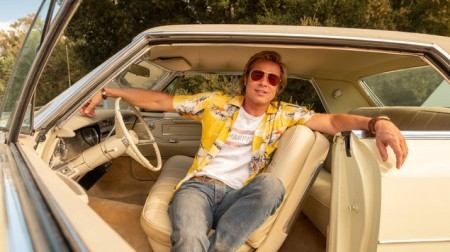 Vtedy v Hollywoode (Once Upon A Time... In Hollywood) 10
