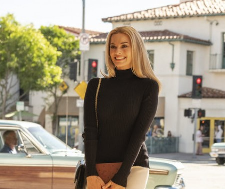 Vtedy v Hollywoode (Once Upon A Time... In Hollywood) 11