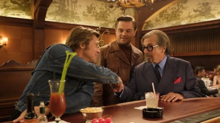 Vtedy v Hollywoode (Once Upon A Time... In Hollywood) 12