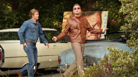 Vtedy v Hollywoode (Once Upon A Time... In Hollywood) 17