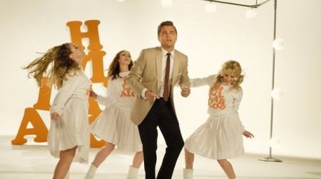Vtedy v Hollywoode (Once Upon A Time... In Hollywood) 21
