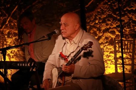 Foto a video: Ivan MLÁDEK - Banjo Band - Bojnický dvor 1