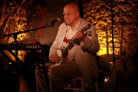 Foto a video: Ivan MLÁDEK - Banjo Band - Bojnický dvor 2