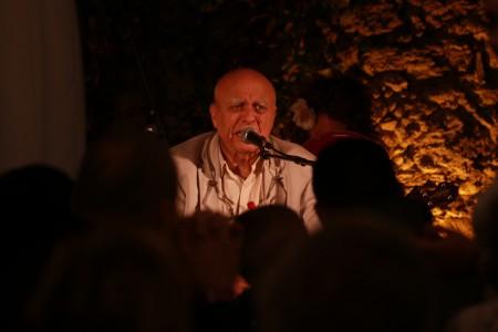 Foto a video: Ivan MLÁDEK - Banjo Band - Bojnický dvor 3