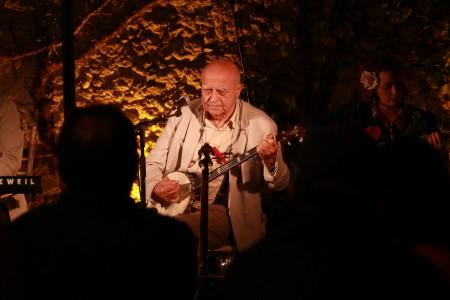 Foto a video: Ivan MLÁDEK - Banjo Band - Bojnický dvor 4