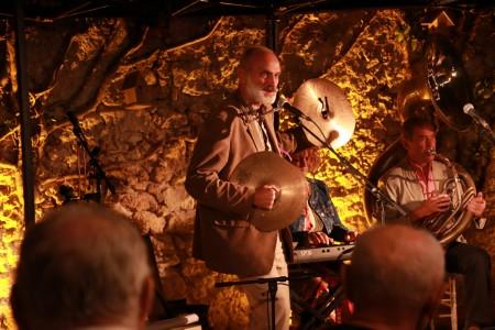 Foto a video: Ivan MLÁDEK - Banjo Band - Bojnický dvor 8