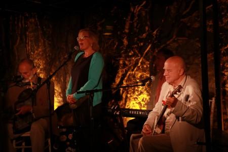 Foto a video: Ivan MLÁDEK - Banjo Band - Bojnický dvor 5