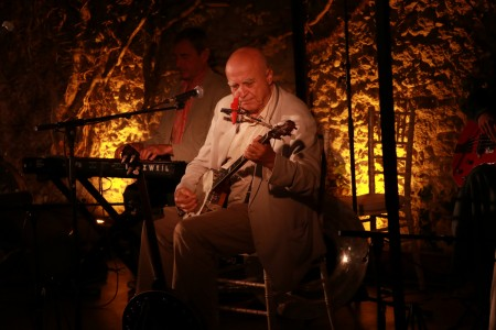 Foto a video: Ivan MLÁDEK - Banjo Band - Bojnický dvor 10