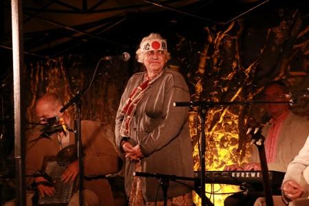 Foto a video: Ivan MLÁDEK - Banjo Band - Bojnický dvor 14