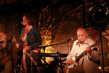 Foto a video: Ivan MLÁDEK - Banjo Band - Bojnický dvor 15