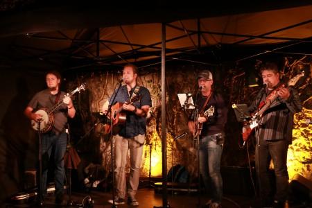 Foto a video: Ivan MLÁDEK - Banjo Band - Bojnický dvor 20