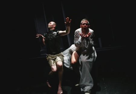 Divadlo: Slovensko - Srbské spojenie prináša úspech v podobe premiéry Proces 8