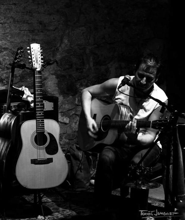 Rene Lacko unplugged 21.8.