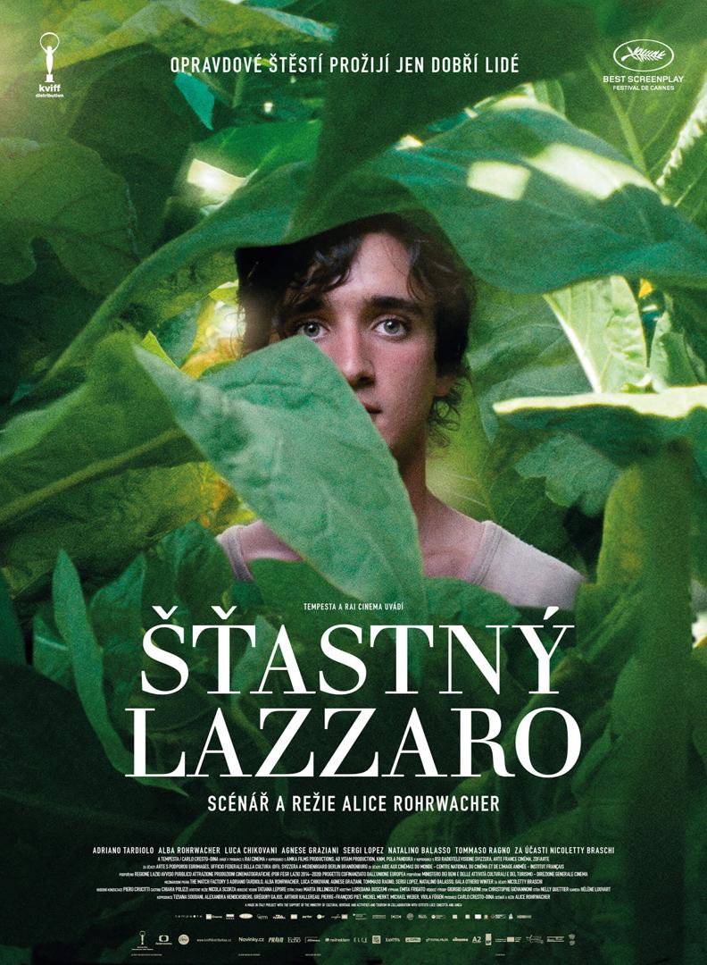 FK´93 - Šťastný Lazzaro