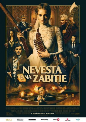Nevesta na zabitie (Ready or Not)