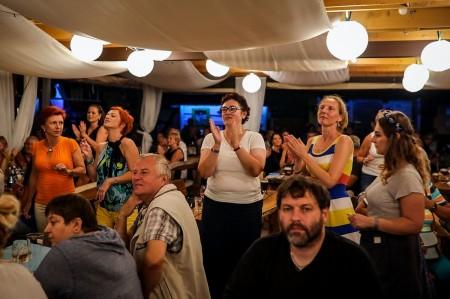 Foto a video: Janek LEDECKÝ - Bojnický dvor 2019 66