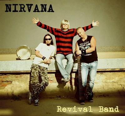 NIRVANA REVIVAL BAND