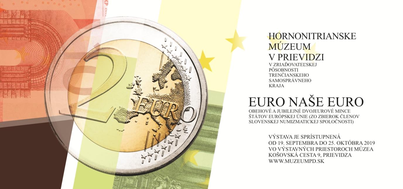 EURO NAŠE EURO