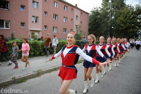 Foto a video: Banický jarmok 2019 - piatok 14