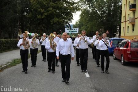 Foto a video: Banický jarmok 2019 - piatok 15