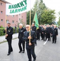 Foto a video: Banický jarmok 2019 - piatok 18