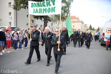 Foto a video: Banický jarmok 2019 - piatok 27