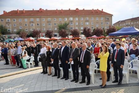 Foto a video: Banický jarmok 2019 - piatok 36