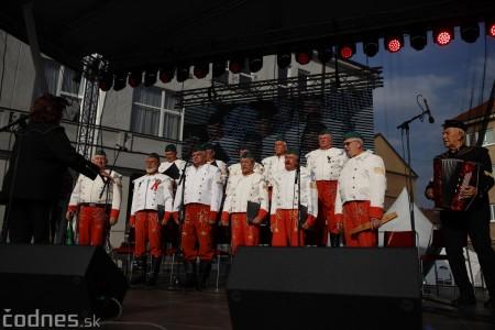 Foto a video: Banický jarmok 2019 - piatok 37