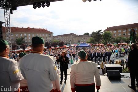 Foto a video: Banický jarmok 2019 - piatok 38