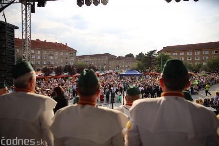 Foto a video: Banický jarmok 2019 - piatok 39