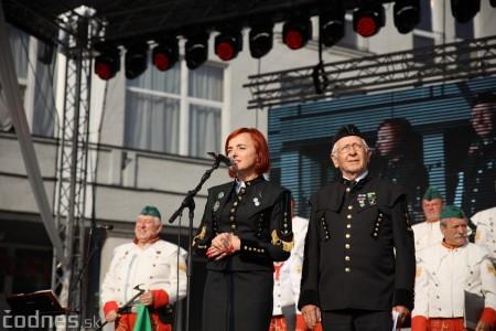 Foto a video: Banický jarmok 2019 - piatok 41