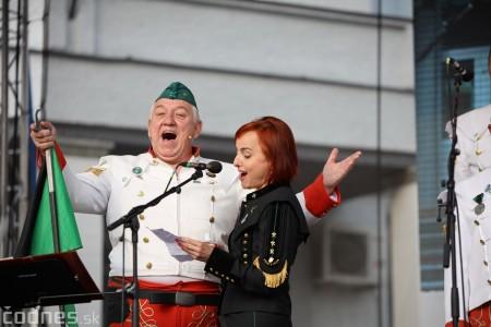 Foto a video: Banický jarmok 2019 - piatok 58