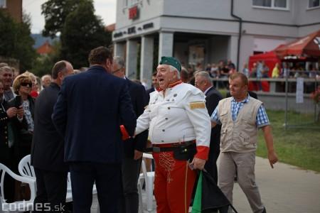 Foto a video: Banický jarmok 2019 - piatok 63