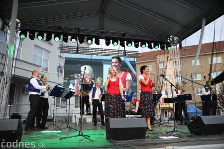 Foto a video: Banický jarmok 2019 - piatok 70
