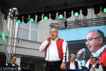Foto a video: Banický jarmok 2019 - piatok 73