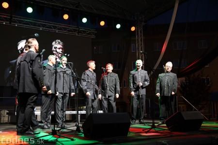 Foto a video: Banický jarmok 2019 - piatok 76
