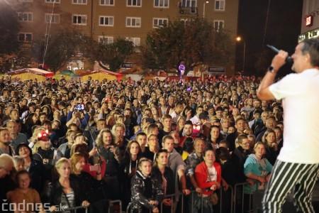 Foto a video: Banický jarmok 2019 - piatok 123