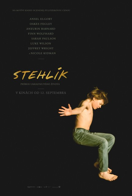 Stehlík (The Goldfinch)