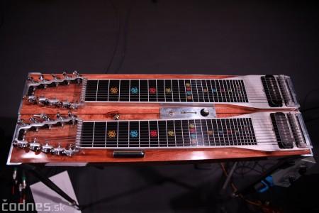 Foto a Video: 7. ročník Pedal Steel Guitar Session - hosť LUKÁŠ ADAMEC 78